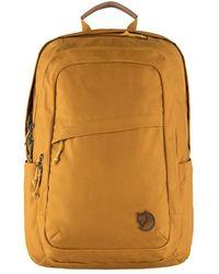 Fjallraven Backpack - Oranje