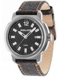 Police Watches Mod.tramp - Grijs