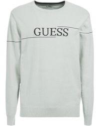 Guess - Pull Sweatshirt - Lyst