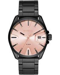 DIESEL Horloge Dz1904 - Zwart