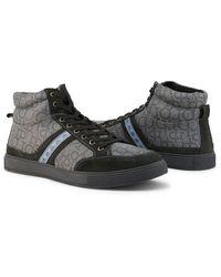 Roccobarocco Sneakers - Gris