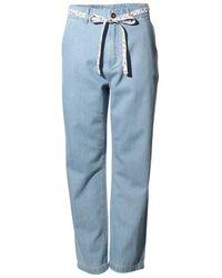 Denham Jeans Brady - Blau