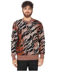 Just Cavalli Sweater - Bruin