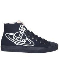 Vivienne Westwood Sneakers - Bleu