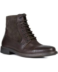 Geox - U Terence C Ankle Boots - Lyst