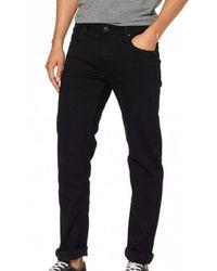 Lee Jeans Daren Trousers L707pc47 - Zwart