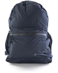 Barbour Backpack - Blauw