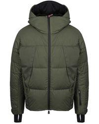 Moncler Planaval Jacket - Groen