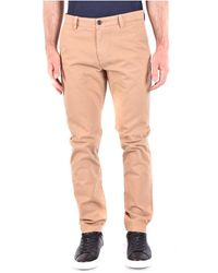 Brian Dales Trousers - Marron