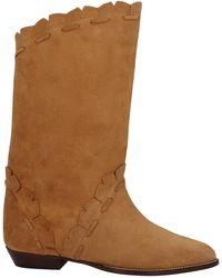 Isabel Marant Boots - Bruin