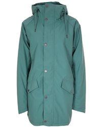Tretorn Jacket - Groen