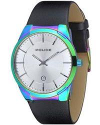 Police Watch Pl.14211jsrw_04 - Grijs