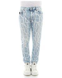 John Richmond Jeans - Blauw