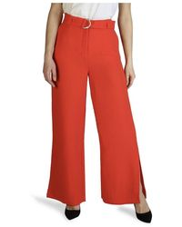 Armani Exchange Pants - Oranje