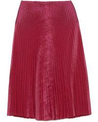 Balenciaga - Skirt Rosa - Lyst