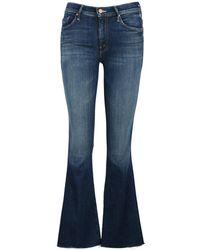 P.A.R.O.S.H. Jeans - Blu