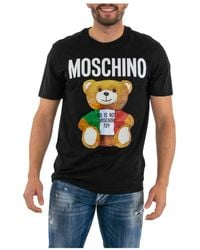 Moschino - TOY T-shirt - Lyst