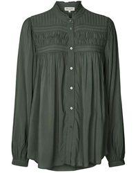 Lolly's Laundry Shirt 21461-2036-cara-49 - Verde