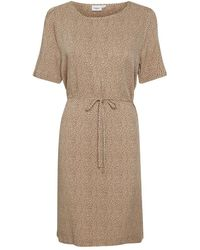 Saint Tropez - Femma Dress - Lyst