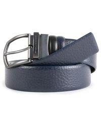 Piquadro Cintura - Azul