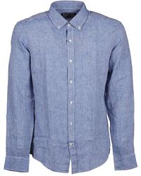 Michael Kors Shirt - Blauw