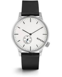 Komono Winston Subs Watch - Wit