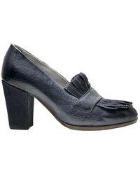 Sartori Gold Zapato Tacón - Blauw