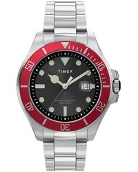 Timex Watch ur - tw2u41700d7 - Gris