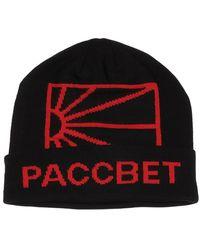 Rassvet (PACCBET) HAT - Schwarz