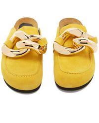 JW Anderson Sandals Amarillo
