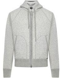 Tom Ford Sweater - Grijs