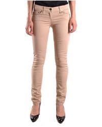 Elisabetta Franchi Jeans - Naturel
