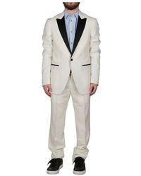Lanvin Suit - Wit