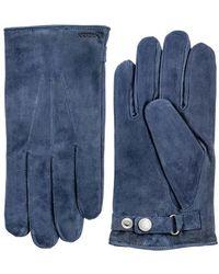 Hestra Guanti - Blu