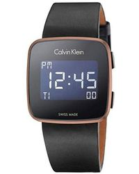 Calvin Klein - Watch K5c11yc1 - Lyst