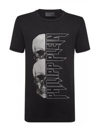 Henrik Vibskov T-shirt - Schwarz