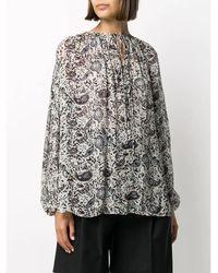 Étoile Isabel Marant Shirt - Noir