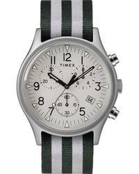 Timex Watch ur - tw2r81300d7 - Blanc