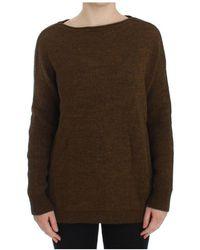 Dolce & Gabbana Pullover Sweater - Verde
