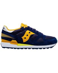Y Not? Shadow Shoes - Blauw