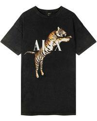 Alix The Label Dress - Zwart