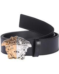 Versace Cintura - Nero