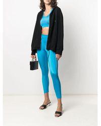 Giada Benincasa Trousers Azul