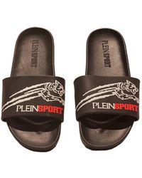 Philipp Plein Sandals - Zwart