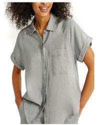 Ecoalf Shirt - Grijs