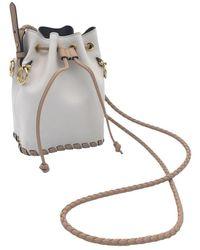 Fendi Vintage - Mon Trésor Shoulder Bag - Lyst