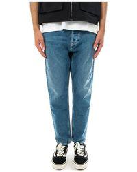 Calvin Klein Jeans J30j318239.1a4 - Blauw