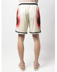 John Elliott Shorts - Bianco