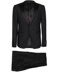 Ermenegildo Zegna Suit - Zwart