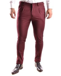 Michael Kors Trousers - Rouge